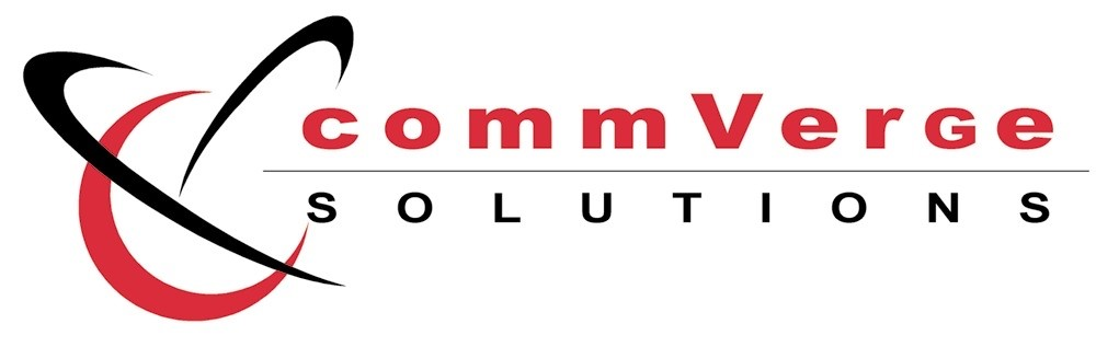 First Orion Partner Logo for CommVerge Solutions